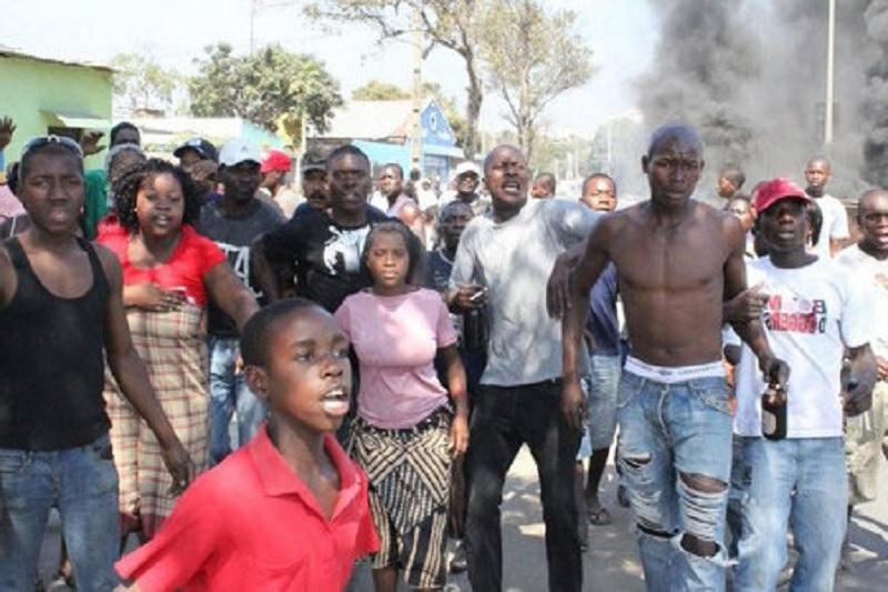 Angolanos e moçambicanos reivendicam o facto dos seus países não estarem na lista dos que mais se consomem bebidas alcoólicas