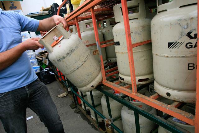 Preço do gás baixa drasticamente passando dos actuais 70.32/kg para 40.57/kg. Por seu turno, o gás comprimido (GNV) passa de 26.34 meticais para 27.09 Mt.