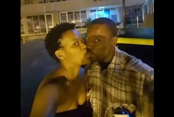 O Jovem pagou a conta de mais de 60 mil meticais numa noite só por estar ao lado da Socialite sul-africana ZODWA WABANTU e suas amigas no Dolce Vita.