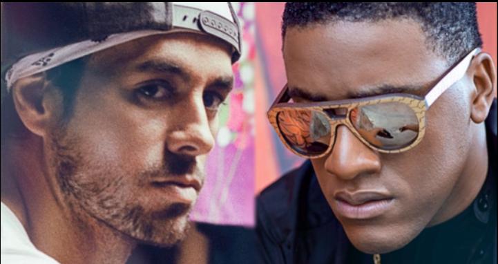 Anselmo Ralph, Zé Filipe, Descemer Bueno e Rotem Cohen, foram os artistas internacionais convidados por Enrique Iglesias, para a gravação de um remix