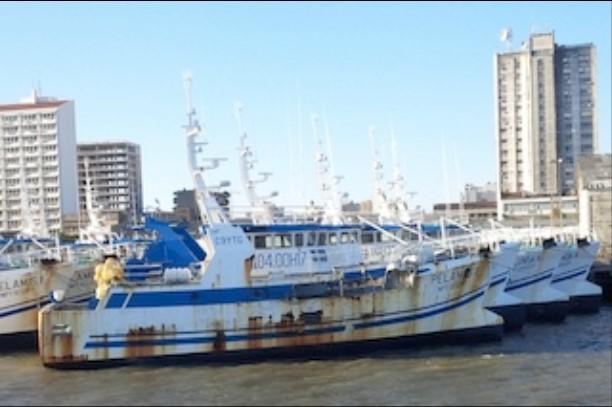 """o Governo de Filipe Nyusi """"afundou"""" só no ano passado mais 70 milhões de meticais na Empresa Moçambicana de Atum(EMATUM)."""