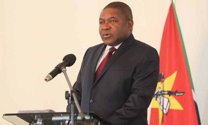 Governadores provinciais passam a ser nomeados pelo partido mais votado, Nyusi falou esta quarta-feira, dos consensos alcançados entre si e Dhlakama