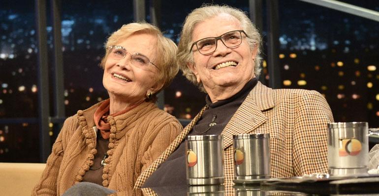 A actriz brasileira, Glória Menezes, de 83 anos, foi hospitalizada nohospital de Copacabana, no Rio de Janeiro, devido a uma infecção respiratória.