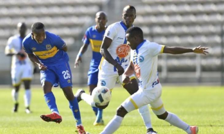 O Costa do Sol transitou, hoje, para a última eliminatória de acesso à fase de grupos da Taça CAF, Nené foi o autor do segundo golo da formação Canarinha.