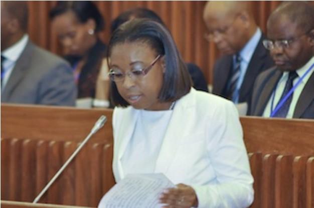 A Procuradora Geral da República (PGR), Beatriz Buchili, deverá revelar nos próximos dias aos moçambicanos que o processo relativo às dívidas ilegais teve