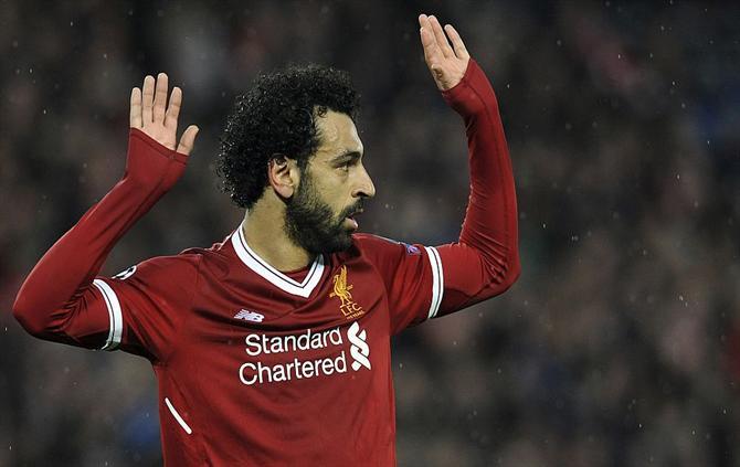O mítico capitão do Liverpool, Steven Gerrard, está mais que rendido ao valor de Mohamed Salah e não tem dúvidas que nesta altura o egípcio é o melhor jogador do mundo