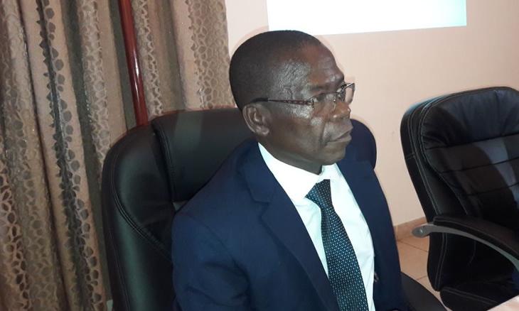 O recém-empossado presidente do Conselho Municipal da Cidade de Nampula diz estar a enfrentar dificuldades na gestão domunícipio, dada a situação em que o encontrou