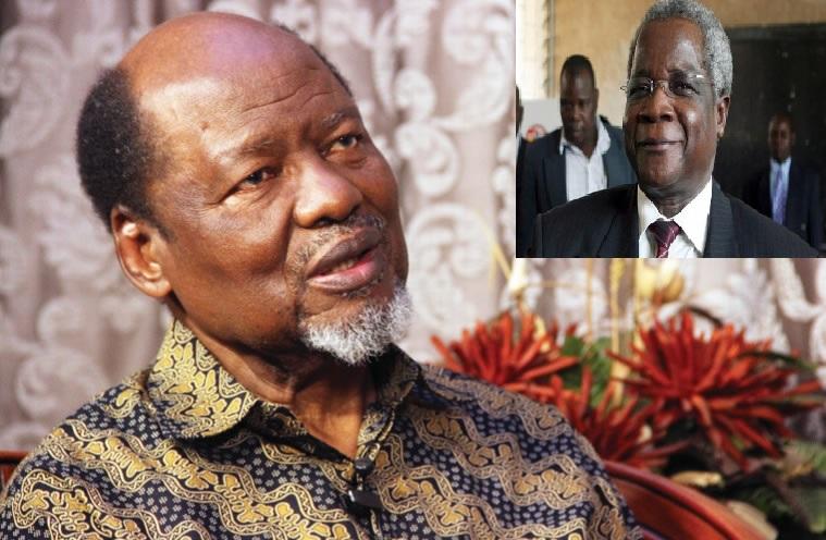Para Chissano, é doloroso que Dhlakama não desfrute com a família e os moçambicanos a paz que conquistou com muito sacrifício