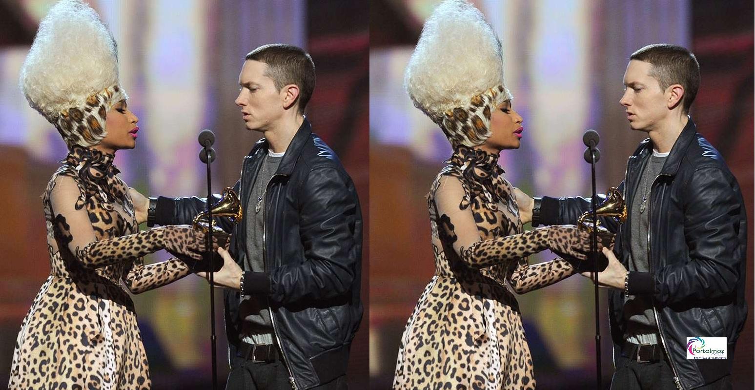 Nicki Minaj é conhecida por brincar com possíveis relações nas redes sociais. Há alguns anos anunciou que se casaria com Loius, primo do príncipe Harry