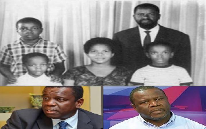 Em 1969, Uria Simango (pai dos políticos Daviz e Simango, do MDM) era um militante agastado com o rumo que a então Frente de Libertação de Moçambique (Frelimo) tomava