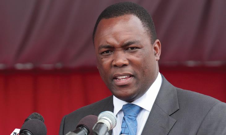 A Comissão Nacional de Eleições (CNE) chumbou a candidatura de Samora Machel Júnior para as eleições autárquicas de 10 de Outubro, com nove votos da Frelimo e MDM.