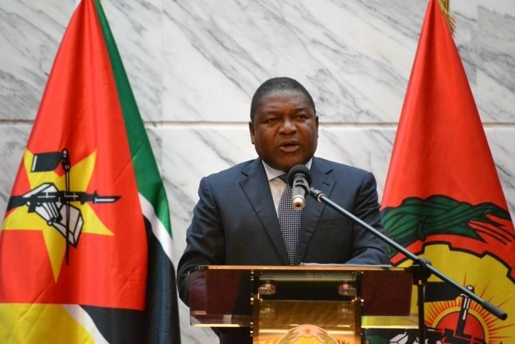 O Presidente da República, Filipe Nyusi, no usa das competências que lhe são conferidas exonerou