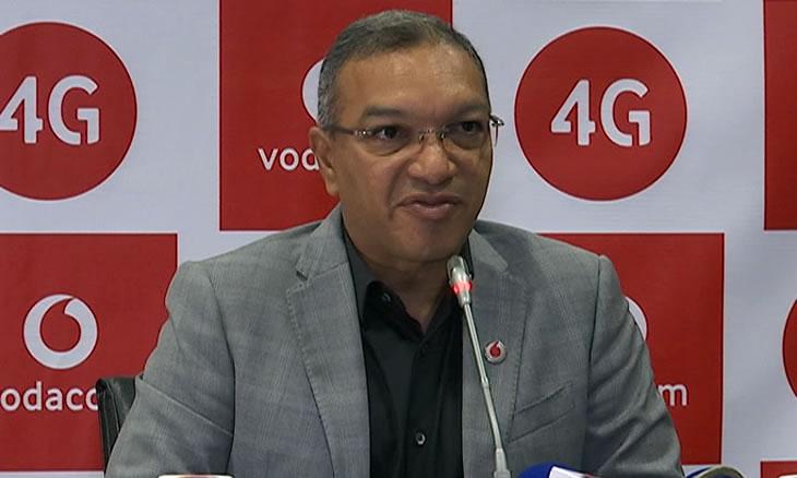A tecnologia 4G já é uma realidade no mercado moçambicano. O lançamento oficial deste serviço de internet rápida foi feito, esta quinta-feira, em Maputo