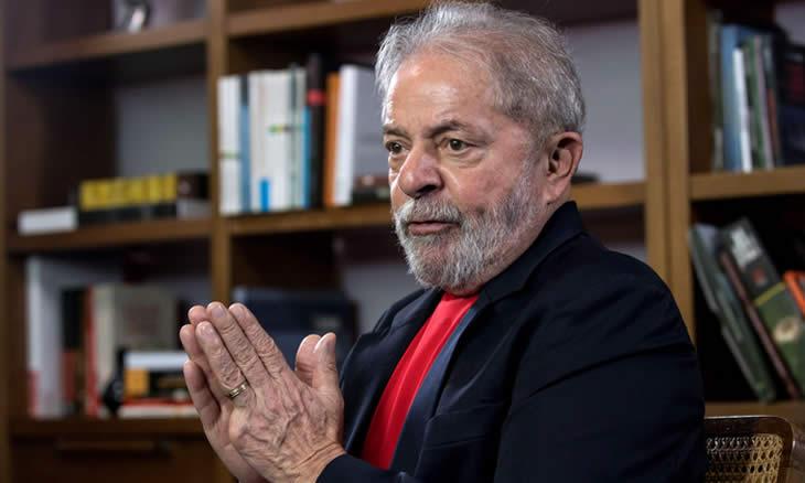 O ex-presidente brasileiro, Lula da Silva, vai recorrer ao Supremo Tribunal Federal (STF) e à ONU para que possa disputar as eleições presidenciais.