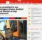 """O Sunday World escreve que Florindo Nyusi partiu o telefone de Manganyi num restaurante de luxo e depois ameaçou """"explodir o cérebro"""" da vítima com arma de fogo"""