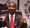 O Governador do Banco de Moçambique, Rogério Zandamela, esclareceu que o retorno do sistema foi um trabalho conjunto com os bancos comerciais e que em nenhum momento foi desautorizado