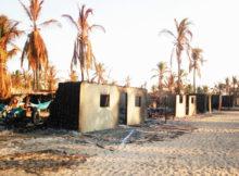 Engana-se quem pense que a actuação dos insurgentes no distrito de Macomia se limita às aldeias do litoral, porque, supostamente, a maior parte dos insurgentes é constituída por jovens oriundos naquela zona