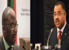 O ministro sul-africano da Justiça e de Serviços Correcionais, Michael Masutha, decidiu extraditar o antigo ministro moçambicano das Finanças, Manuel Chang, para o seu país natal.