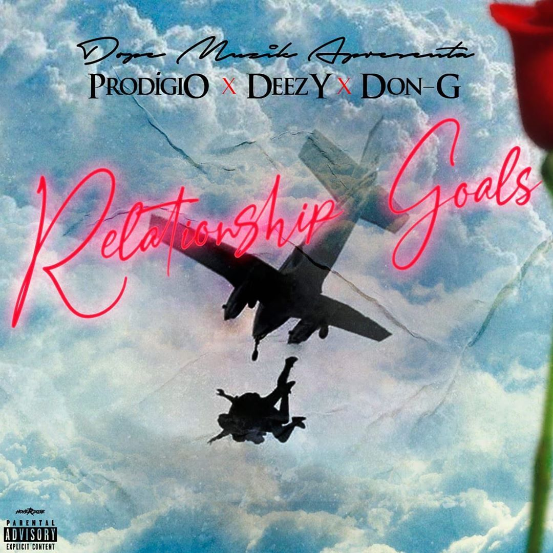 Prodígio, Deezy & Don G – Relationship Goals (2020