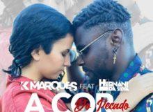 Artista: K Marques Título: A Cor do Pecado (feat. Hernâni da Silva) Produção: KC Género: Afro Pop Formato da música: Mp3 Qualidade: 224 Kbps Ano de Lançamento: 2020 Tamanho: 10,1 MB