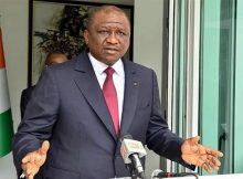 Primeiro-ministro da Costa do Marfim morre vítima de cancro