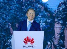 Huawei: Otimizando o portfólio para aumentar a resiliência dos negócios
