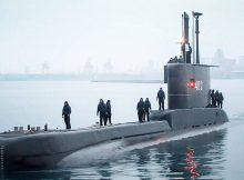 Submarino indonésio desaparecido é encontrado com todos 53 tripulantes mortos.