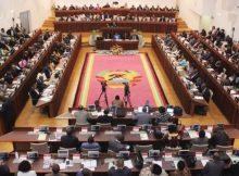 A Assembleia da República (AR) aprovou ontem na generalidade, em sessão plenária o Estatuto do Funcionário e Agente Parlamentar,