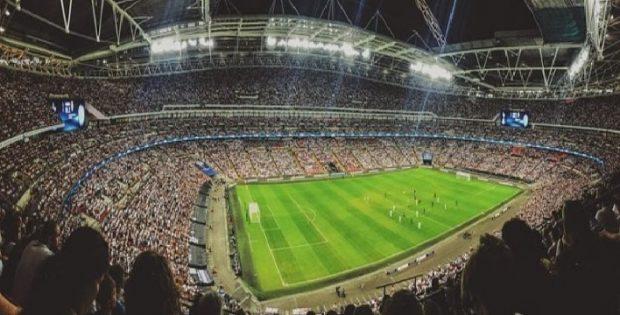 Um pouco de história do futebol Paulista