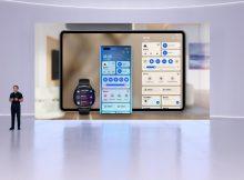 Huawei HarmonyOS 2
